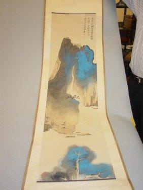 Chinese Painting - Zhang DaQian