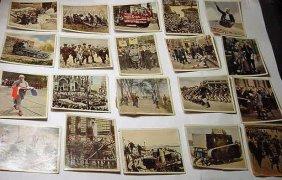 [20] VINTAGE GERMAN CIGARETTE CARDS