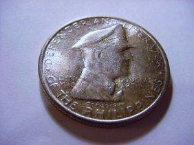 1947 S PHILIPINES MAC ARTHUR PESO B.U.