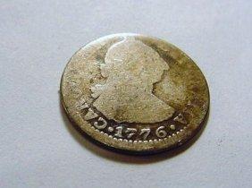 1776 BOLIVIA 1 REAL