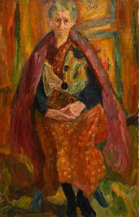 Frank, Frigyes (1890-1976)