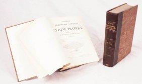 Favre, Joseph Dictionnaire Universel De Cuisine