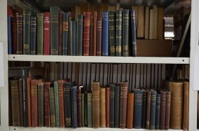 Essays, In English – Approximately 50 Volumes