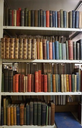 Essays, In English – Approximately 150 Volumes