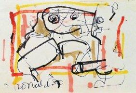 Ronald, William Smith (1926-)