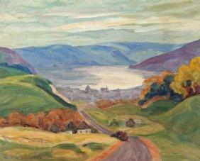 BÉlanger, Octave Louis Joseph (1886-1972)