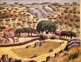 Martinez Terron, Victoriano (1928- )