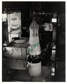 Mcdivitt James: (1929- ) American Astronaut,