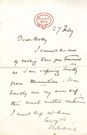 Millais John Everett: (1829-1896) English Painter, One