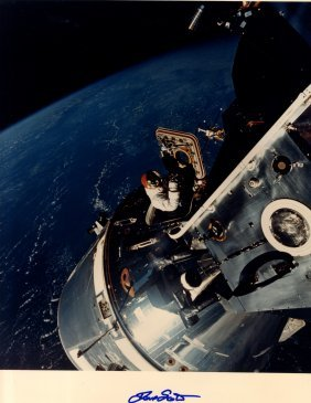 Scott Dave: (1983- ) American Astronaut, Commander