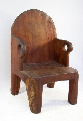 Massive Asoso Arm Chair