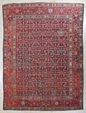 Antique Persian Mahal