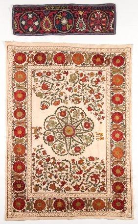 2 Uzbek Textiles