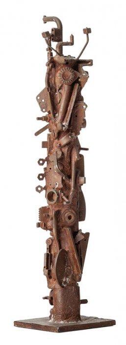 ROBERT EDWARD KLIPPEL (1920�2001) Opus 408, 1981 B