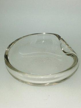 Tiffany & Co Bowl/ashtray
