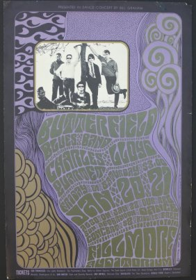 Bg046 - The Paul Butterfield Blues Band
