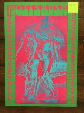 Otis Rush Poster - Nr8 - 1st