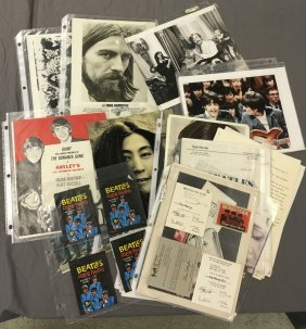 Beatles Collector Package