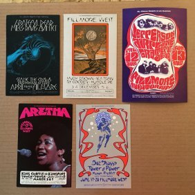 Vintage Postcard Collection 4