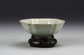 Chinese Jade Vase