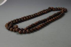 Chinese Prayer Beads