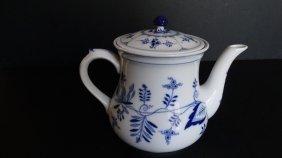 Royal Dutch Teapot 荷兰皇家