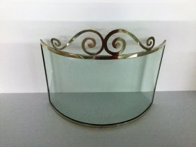 Sterling Candle Screen By Bailey, Banks & Biddle