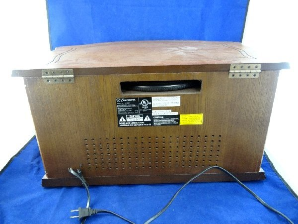 ilive karaoke machine manual