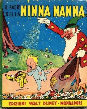 Il Paese Della Ninna-Nanna