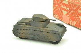 Maerklin - (8021/1 N) Panzer (im Ork)