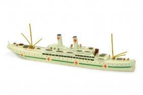 Lazarettschiff Oceana
