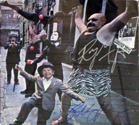 """The Doors """"strange Days"""""""
