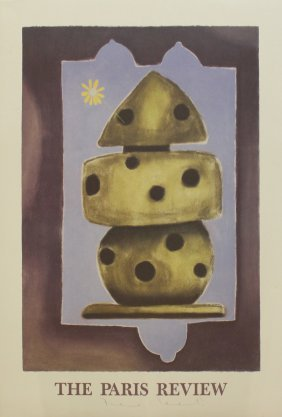 "Francesco Clemente ""untitled"""