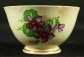 English Porcelain Teacup