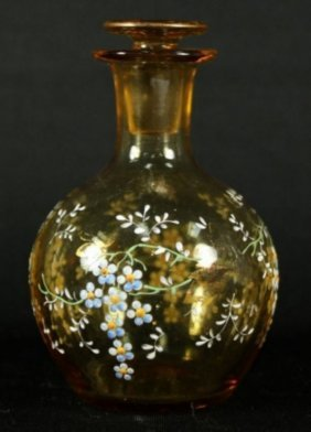 Moser Style Bottle