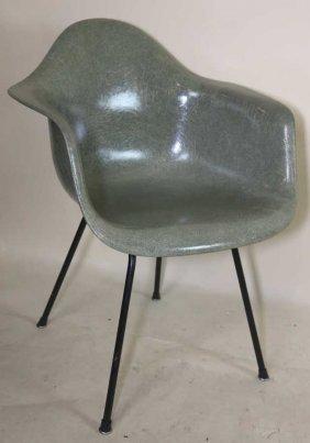 Charles Eams Midcentury Modern Armchair
