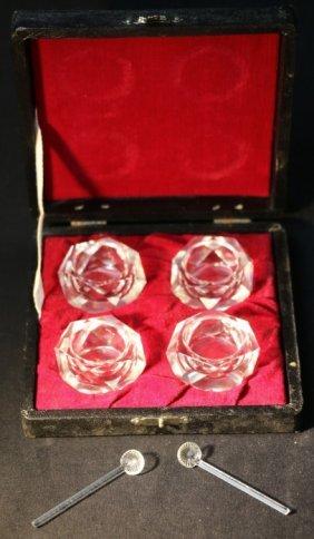 Crystal Master Salt Boxed Set