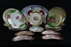 Vintage Porcelain Misc. Grouping