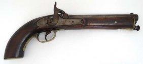 Militaria : A Model 1842 Tower Cavalry Percussion - Cap