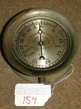 Webster Gauge