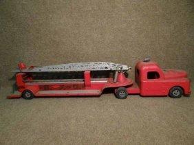 Structo Hook & Ladder Truck