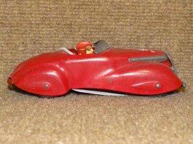 Marx Roadster