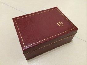 Genuine Vintage Tudor Watch Box