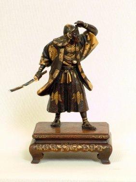 Samurai, Meiji