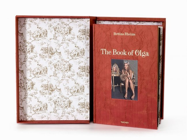 Bettina Rheims (b. 1952), The Book of Olga, Paris, 2008 ...