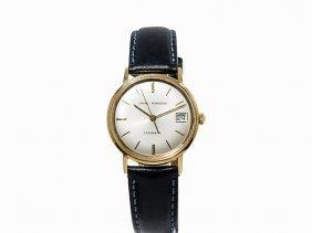 Girard Perregaux Gyromatic Wristwatch, Switzerland, C.