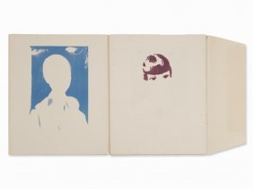 After Kees V. Dongen, Décomposition, 43 Wood Prints,