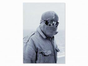 Tim Adler, Black And White Photograph, Untitled, C.