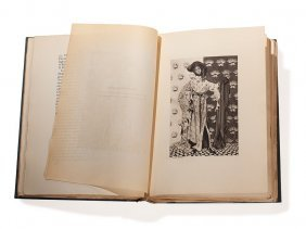 Edward V. Lucas, Life And Work Of Edwin Austin Abbey,