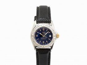 Breitling Callistino Ladies' Watch, Ref. B52046, C.